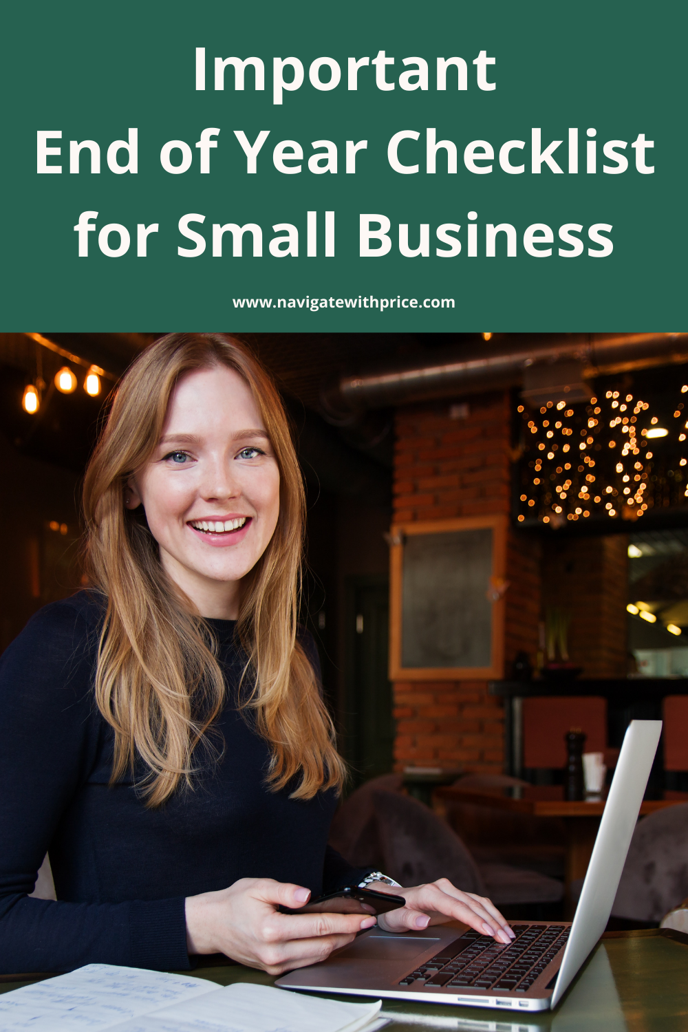 End of Year Checklist for Small Business
